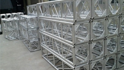 Aluminum alloy truss made in China