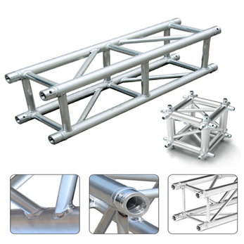 Aluminium Spigot Truss 290mm x 290mm for stage events indoor and outdoor