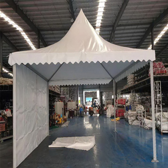 Luxury wedding pagoda tent party canopy tent for sale