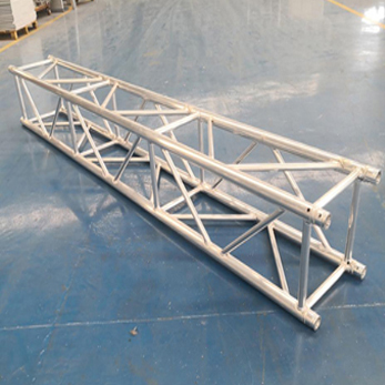 Aluminium Spigot Truss 400x400mm global lighting truss for stage events